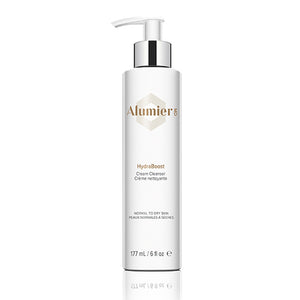 Alumier MD HydraBoost Cream Facial Cleanser