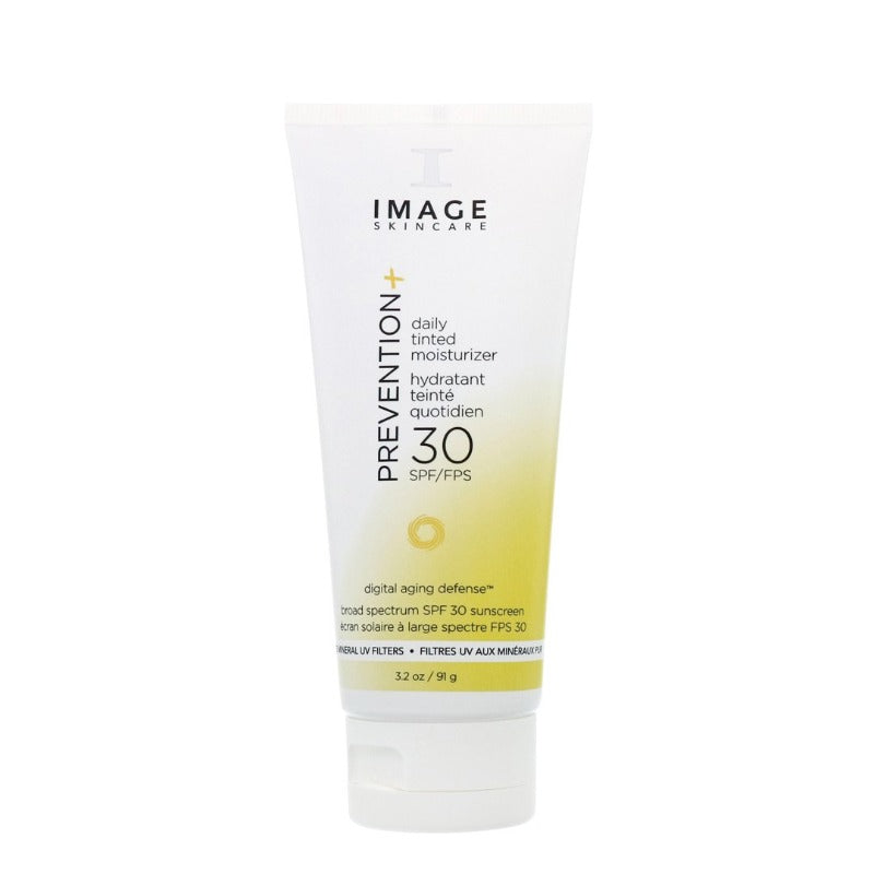 IMAGE Prevention Daily Tinted Moisturiser SPF30+