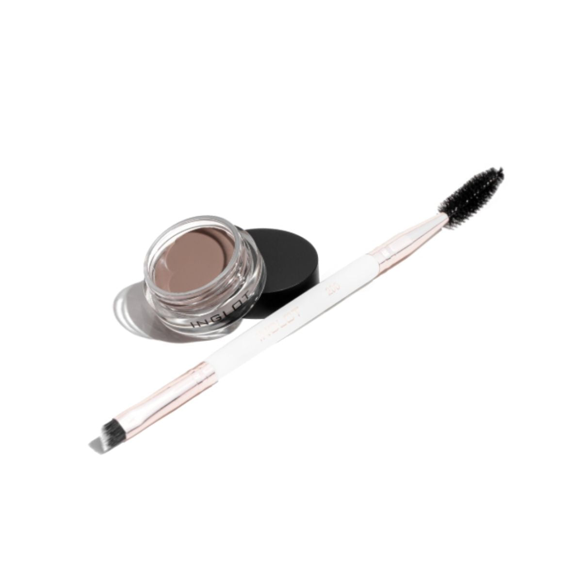 Inglot Essentials Brow Kit Fair