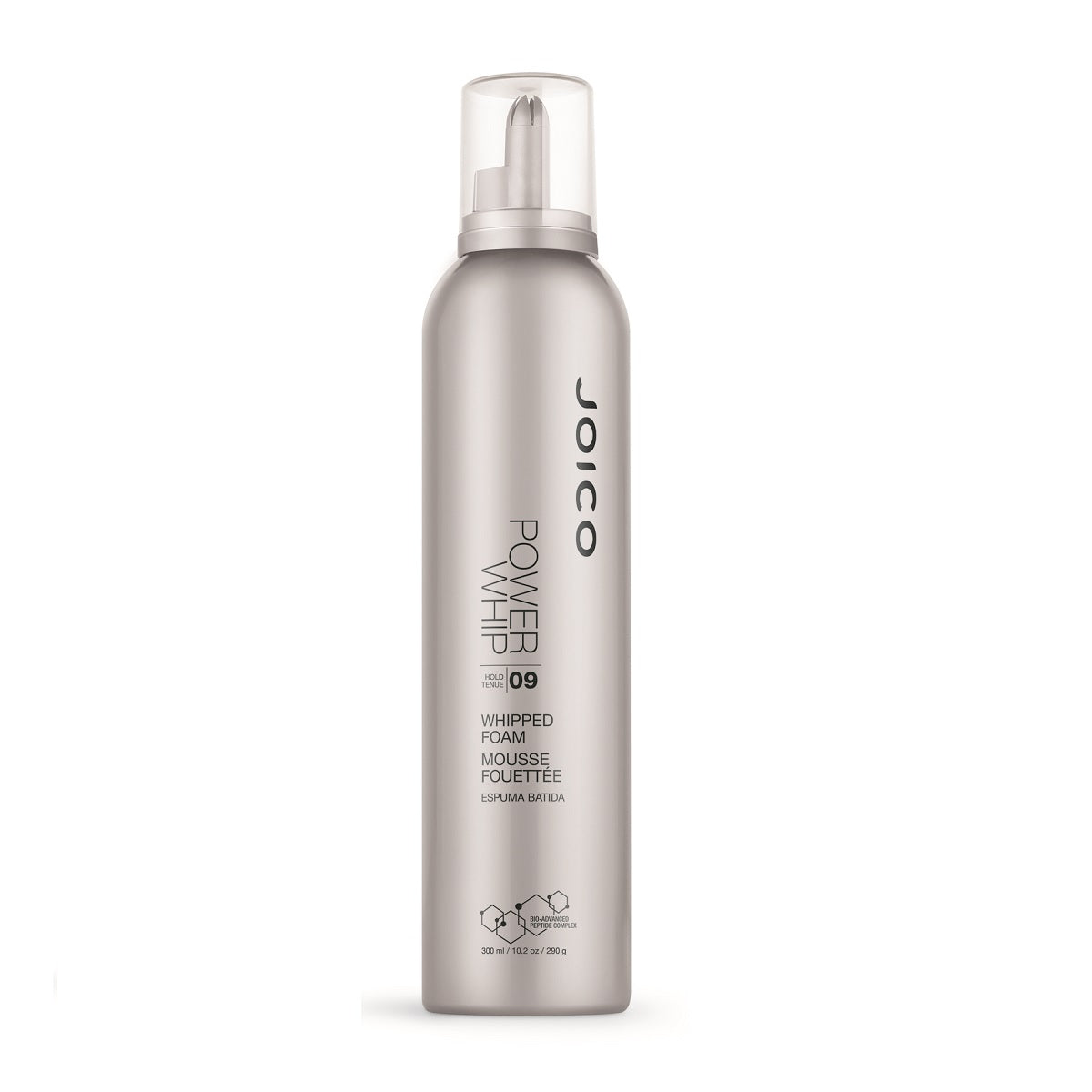 Joico Power Whip 09 Whipped Foam