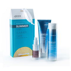 Joico Moisture Recovery Summer Hair Care Kit