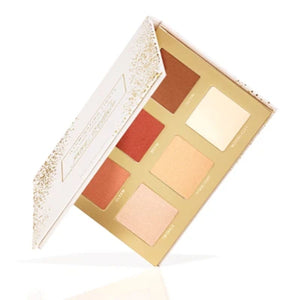 Jane Iredale Limited Edition illuminating Light Face Palette
