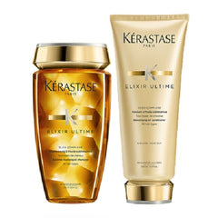 Kerastase Elixir Duo Gift Set Save 20%