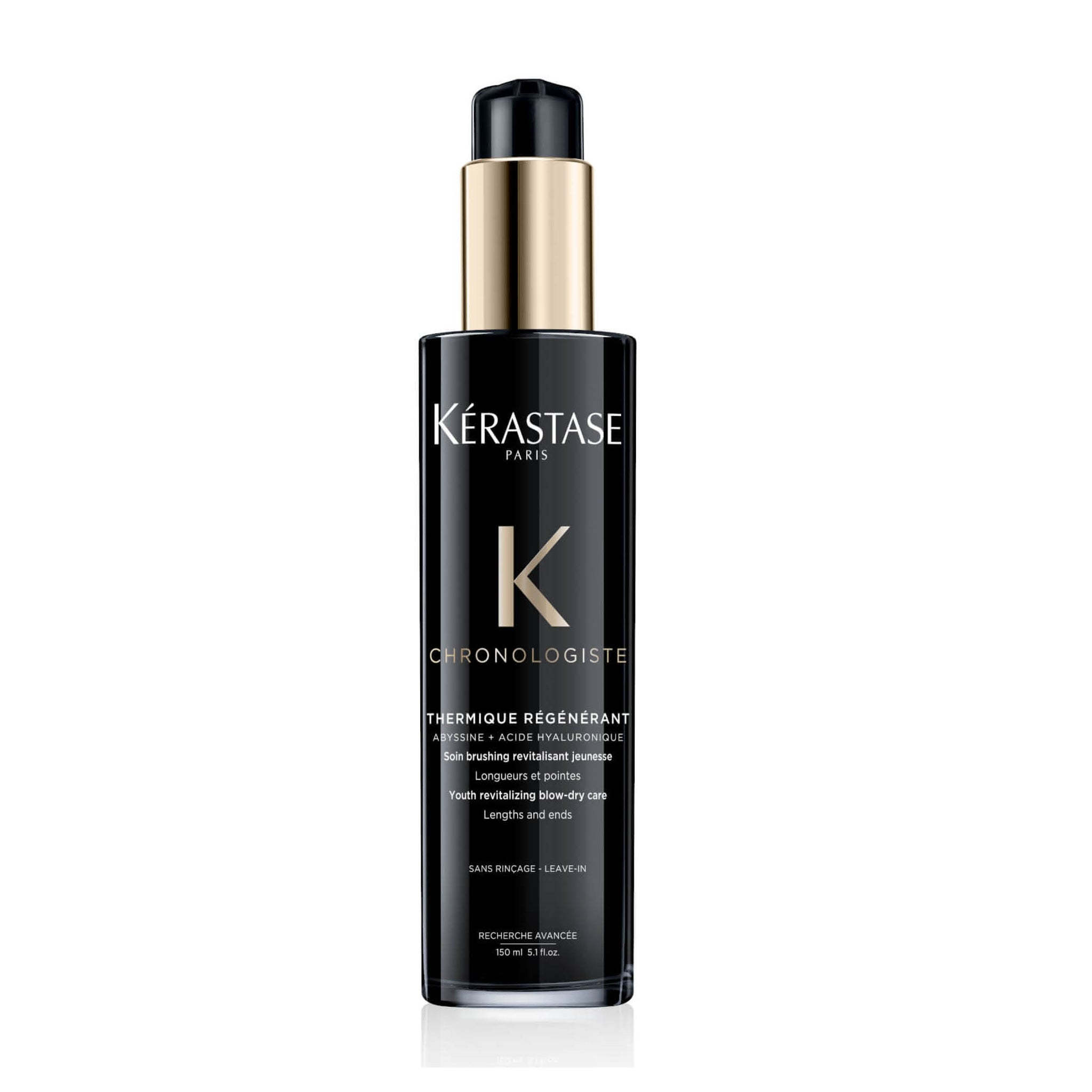 Kérastase Chronologiste Thermique Blow-Dry Cream