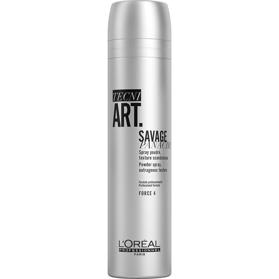 L'Oréal Professionnel TechNi.Art Savage Panache Texturising Powder Spray