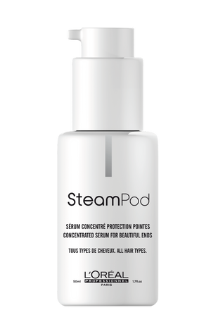 SteamPod Protective Smoothing Serum
