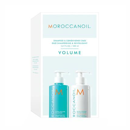 Moroccanoil Extra Volume 500ml Twin Pack