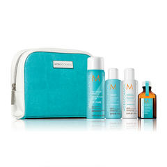 Moroccan Oil Hydrate & Style Gift Set