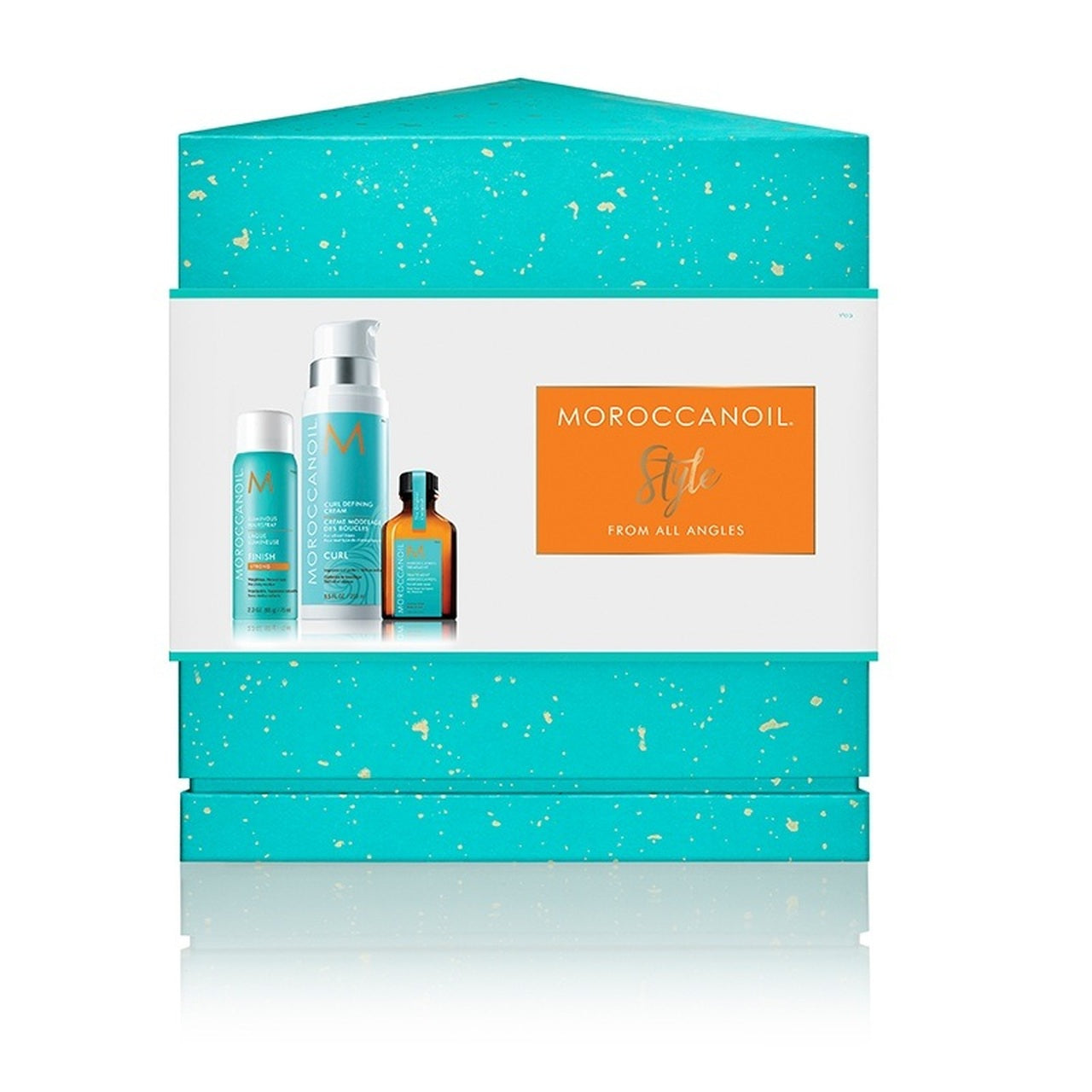 Moroccanoil Gift of Beauty Style