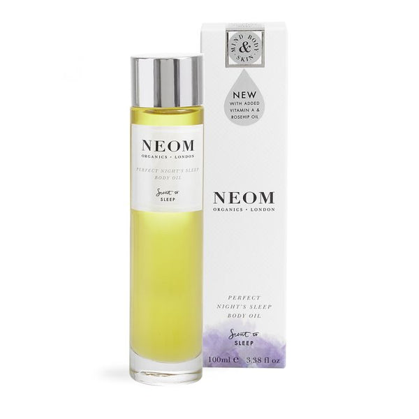 Neom Perfect Night's Sleep Vitamin Enriched Body Oil