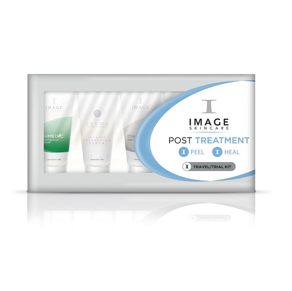 Image Post Treatment Travel Kit