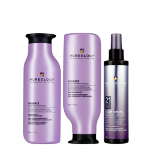 Pureology Max Hydration Bundle