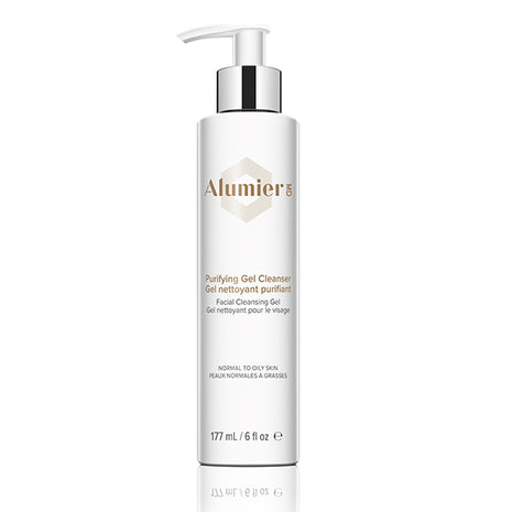 Alumier MD Purifying Gel Cleanser
