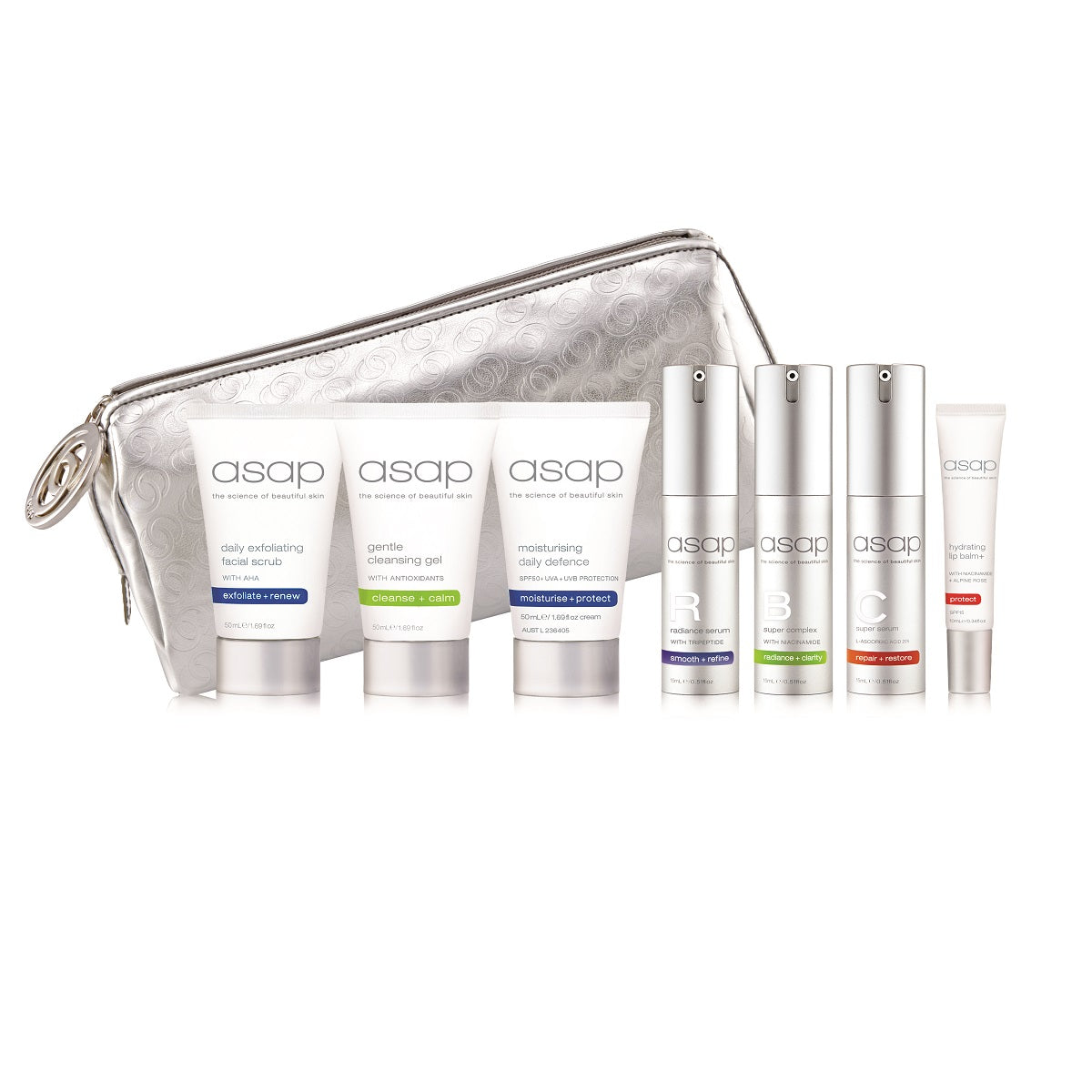 ASAP Rejuvenate Gift Set