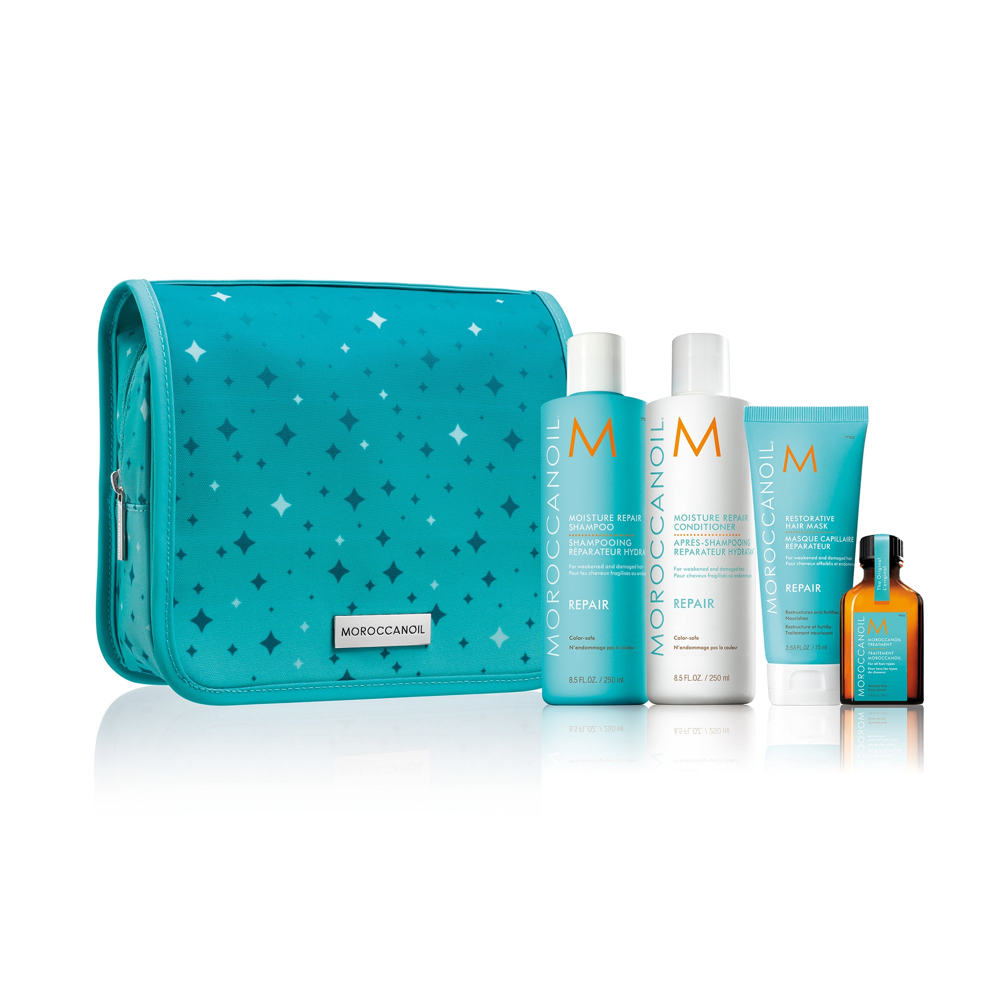 Moroccanoil Repair Christmas Gift Set