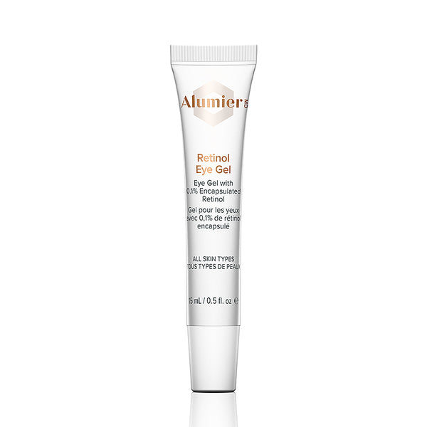 Alumier MD Retinol Eye Gel