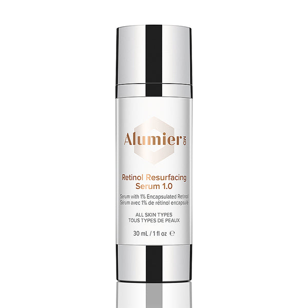 Alumier MD Retinol Resurfacing Serum 1.0