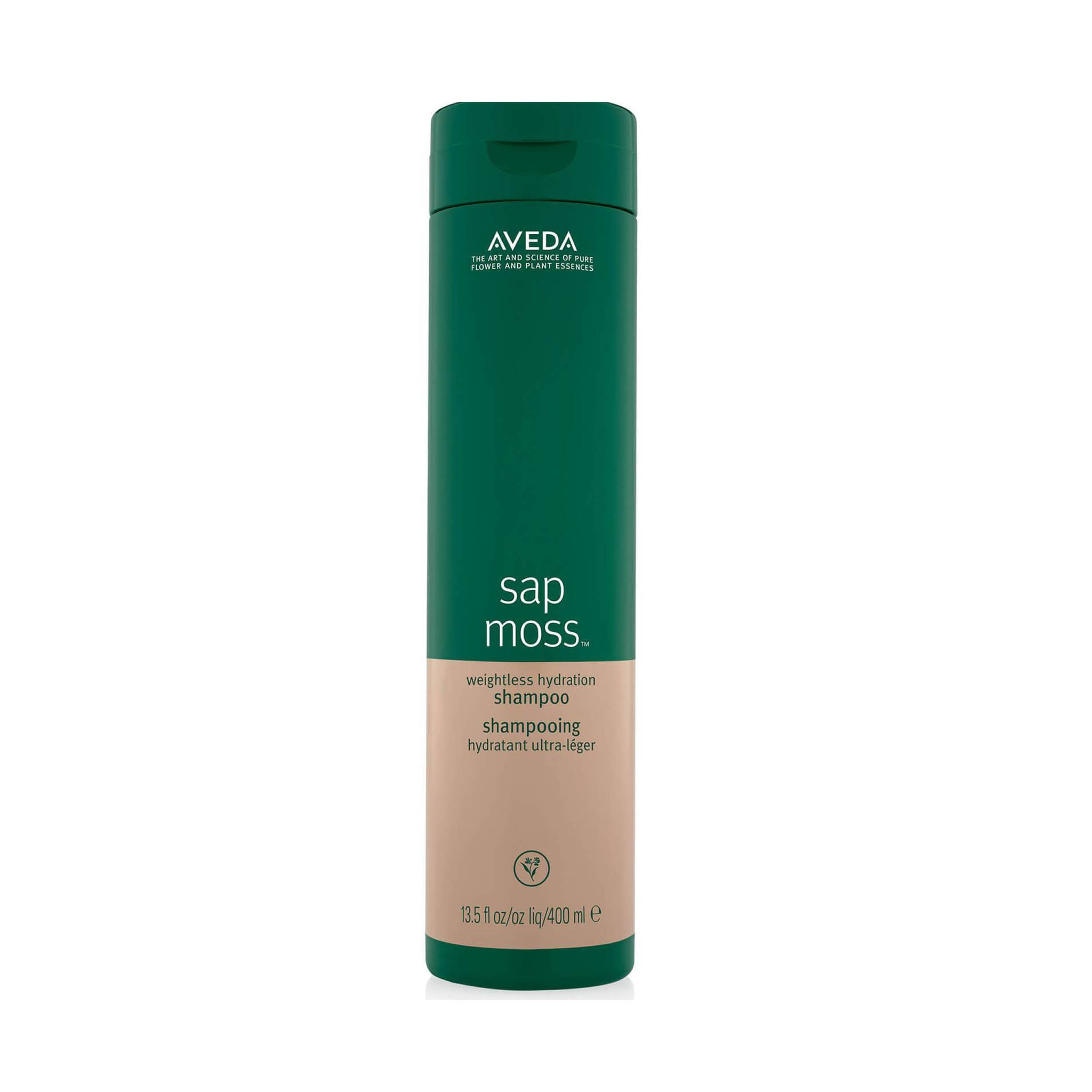 AVEDA Sap Moss Weightless Hydration Shampoo 400ml