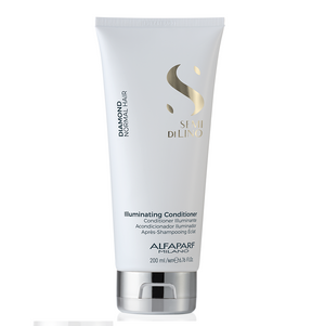 Alfaparf  Semi Di Lino Diamond Illuminating Conditioner