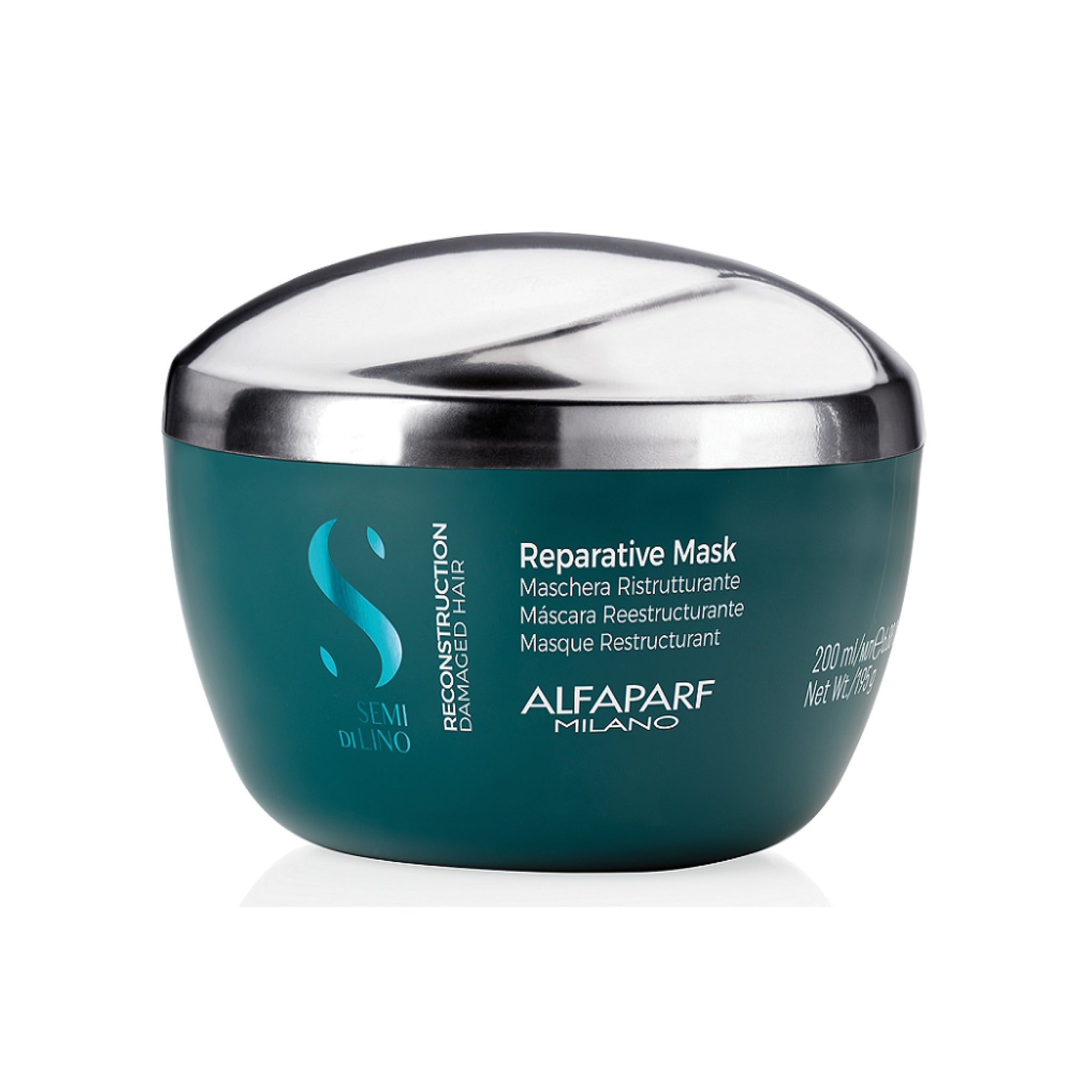 Alfaparf Semi Di Lino Reconstruction Reparative Mask