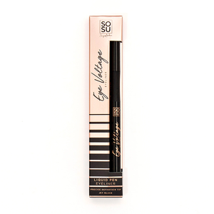 SOSU Eye Voltage Liquid Eyeliner Pen