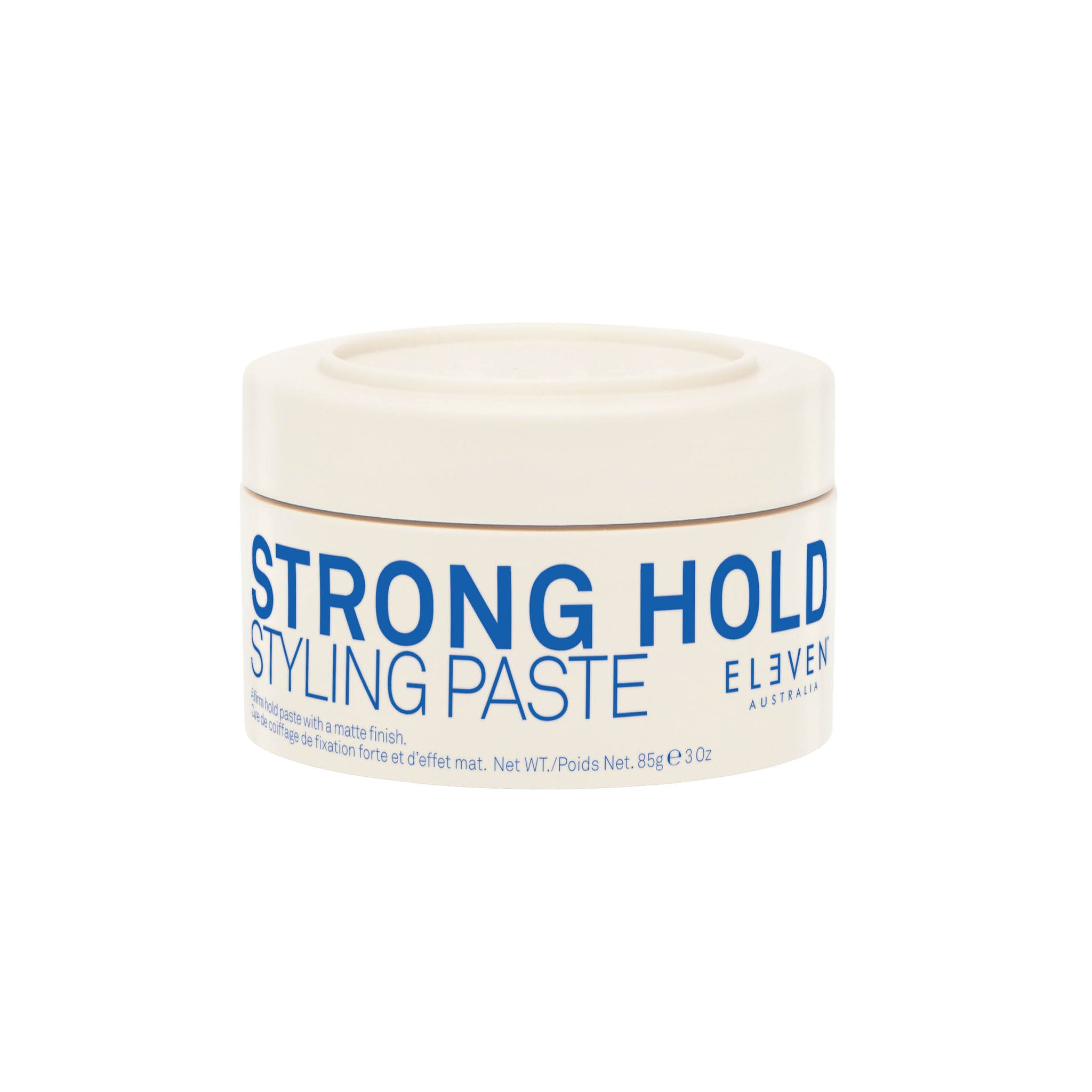 ELEVEN Strong Hold Styling Paste