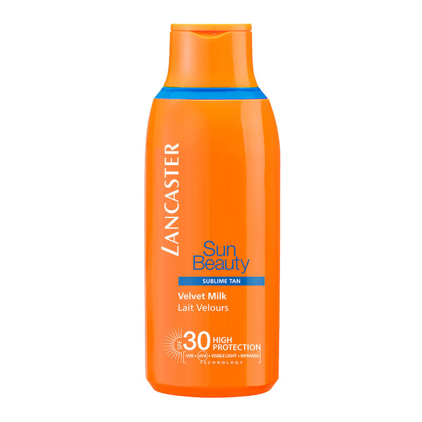 Lancaster Sun Beauty Velvet Milk SPF 30 Sunscreen 175ml