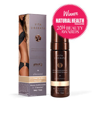 Vita Liberata pHenomenal 2-3 Week Tanning Mousse Fair