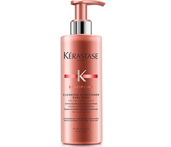 Kerastase Discipline Cleansing Conditioner Curl Ideal