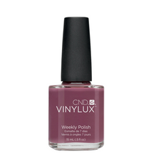 CND Vinylux One Week Polish Married To Mauve