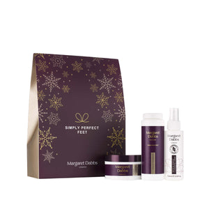 Margaret Dabbs Simply Perfect Feet Gift Set