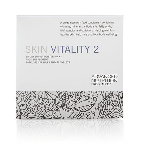 Advanced Nutrition Programme Skin Vitality 2