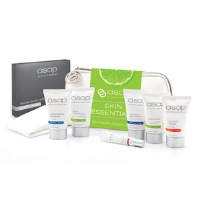 ASAP Skin Essentials Gift Set