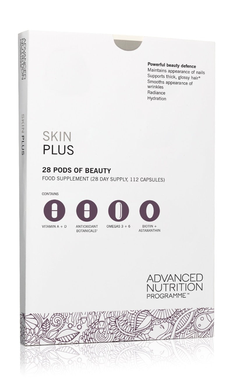 Advanced Nutrition Programme Skincare Box Plus