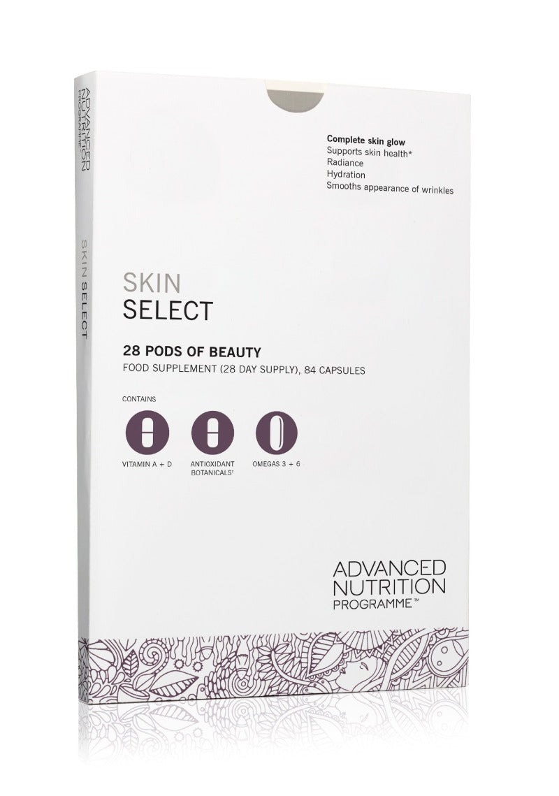 Advanced Nutrition Programme Skincare Box Select