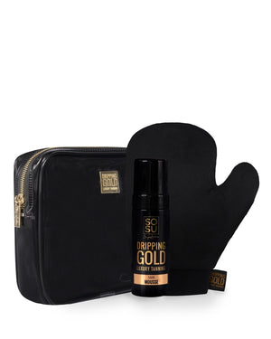 SoSu Perfect Pair Ultra Dark Mousse Gift Set