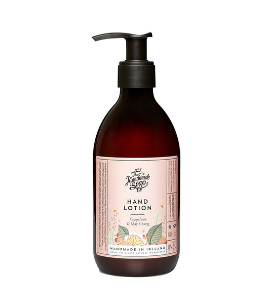 The Handmade Soap Company Grapefruit and May Chang Hand Lotion
