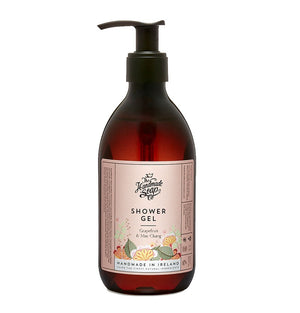 The Handmade Soap Company Grapefruit and May Chang Shower Gel