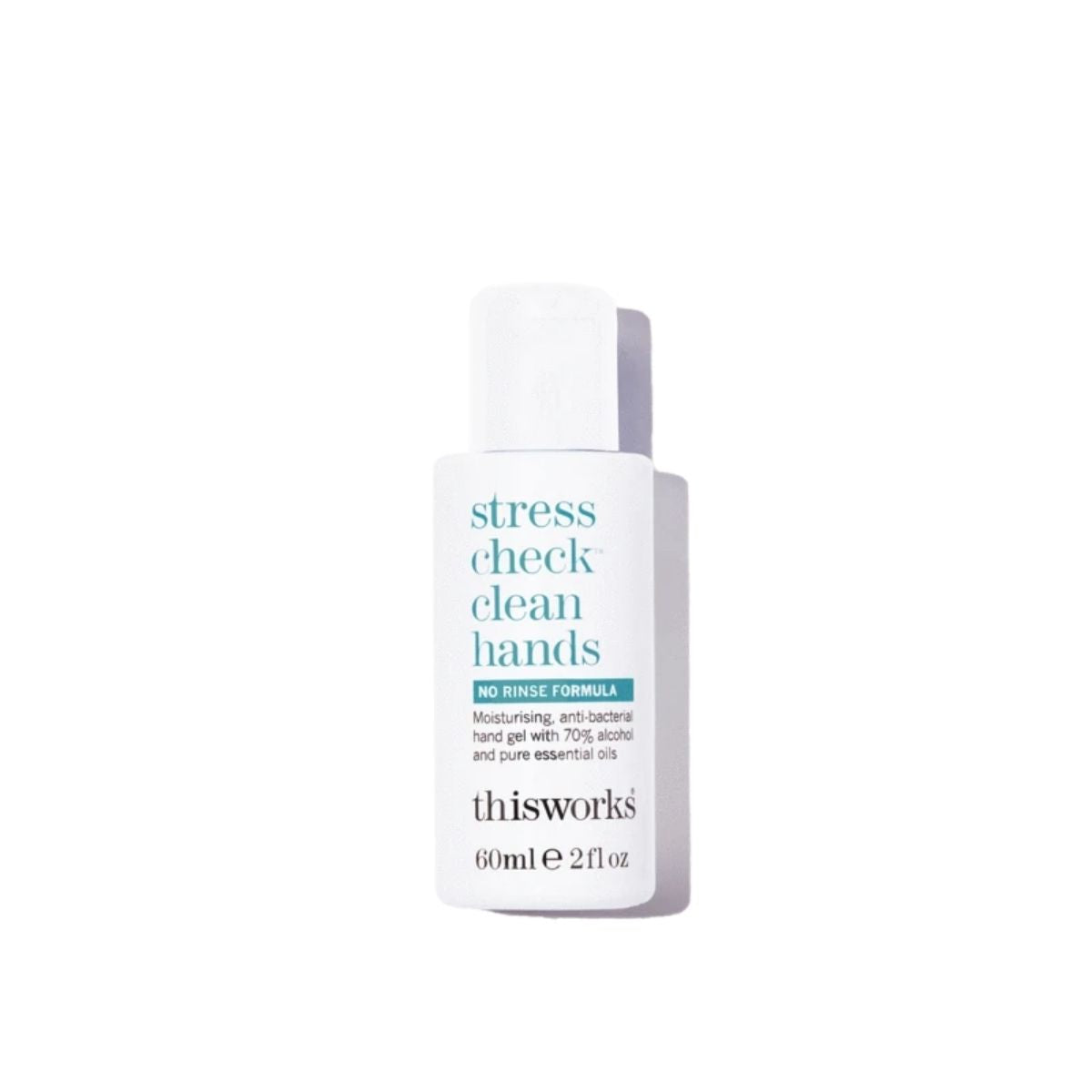 thisworks Stress Check Clean Hands 60ml