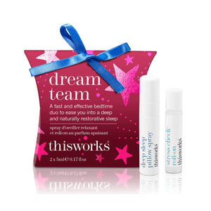 thisworks Dream Team Gift Set