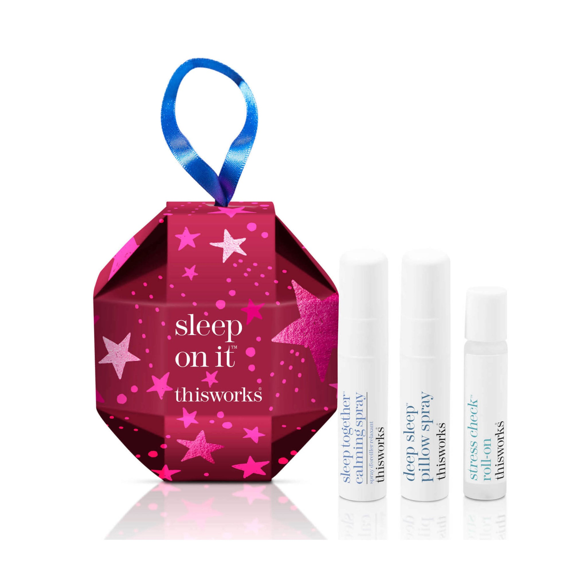 thisworks Sleep on It Gift Set