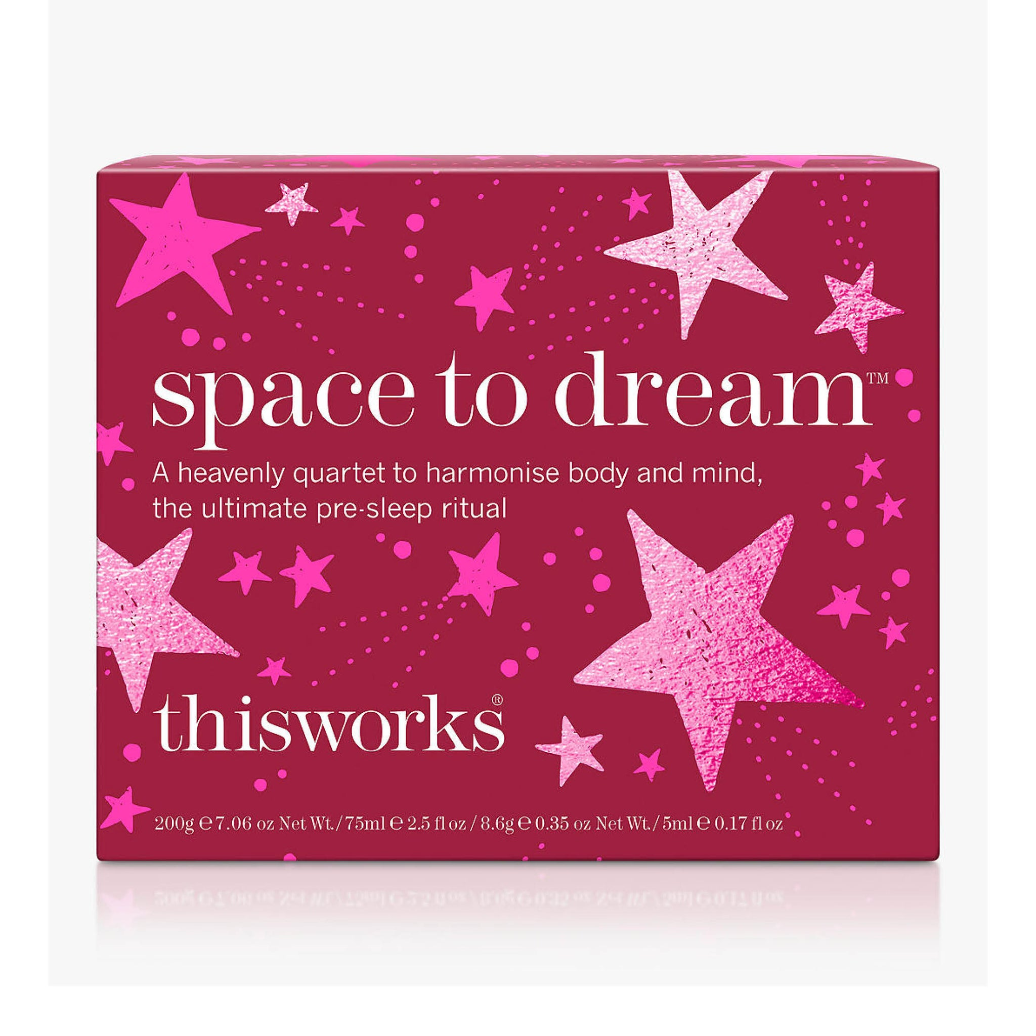 thisworks Space to Dream Gift Set