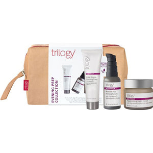 Trilogy Evening Prep Collection Gift Set