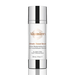 Alumier MD Ultimate Boost Serum
