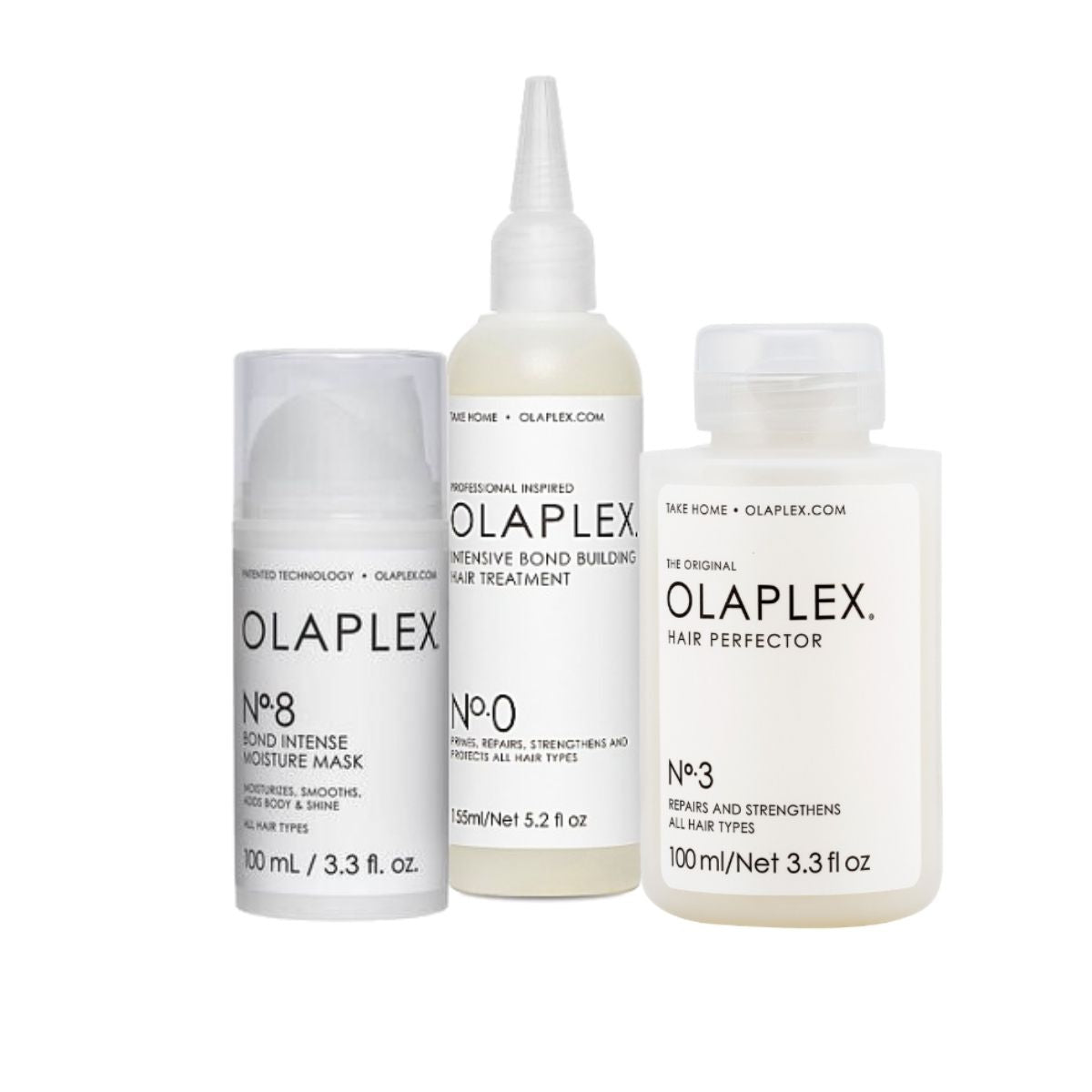 Olaplex Treatment Solution Bundle