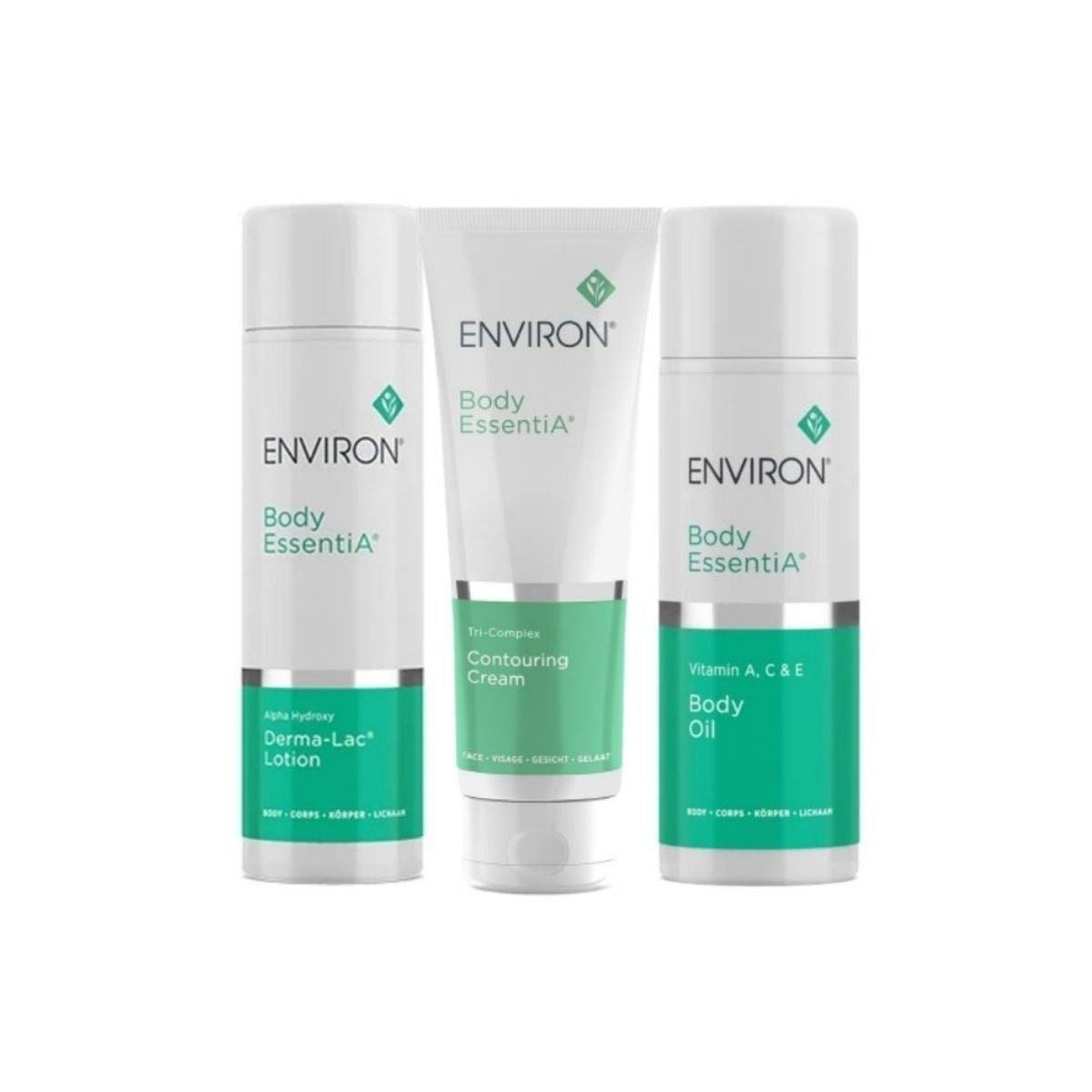 Environ Body Essentials Trio Bundle