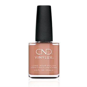 CND Vinylux Flowerbed Folly