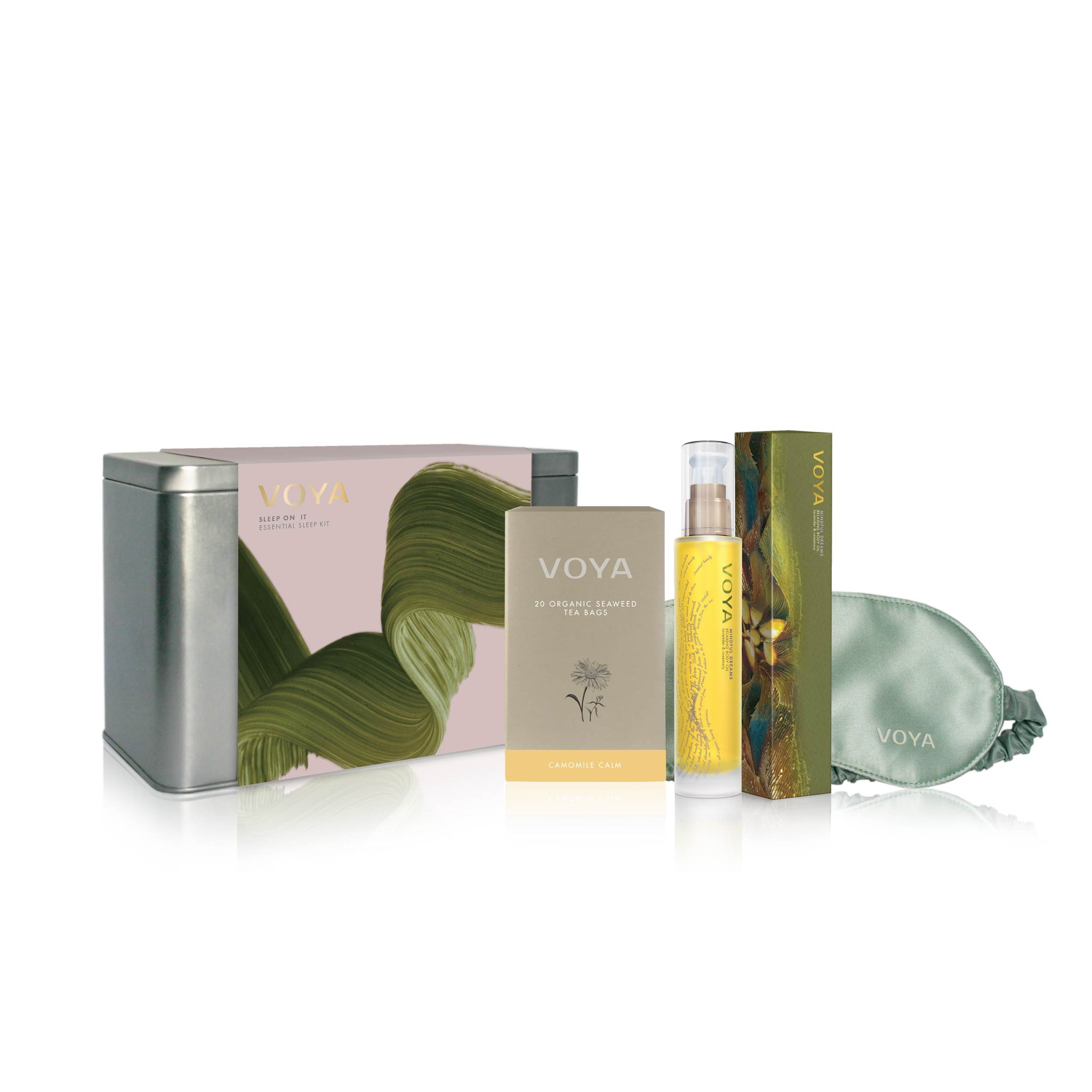 VOYA Sleep On It Gift Set