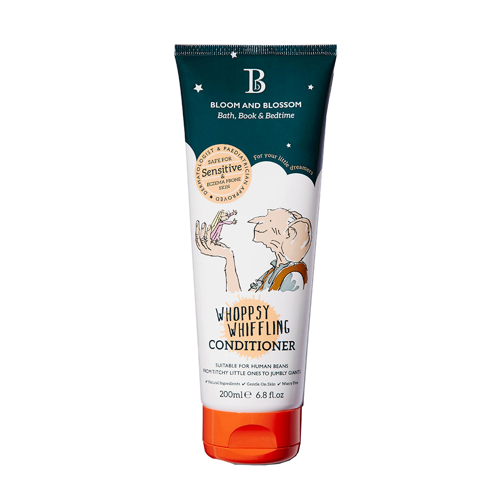 Bloom and Blossom Whoppsy Whiffling Conditioner