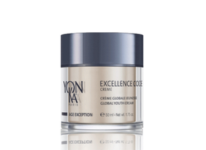YonKa Excellence Code Cream